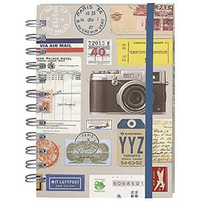carnet de voyage noel
