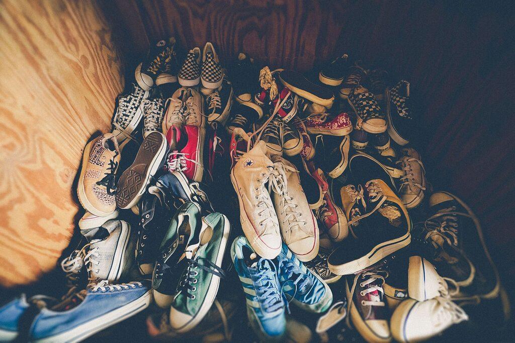 chaussures voyage randonnée