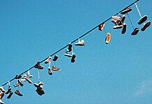 chaussures voyage