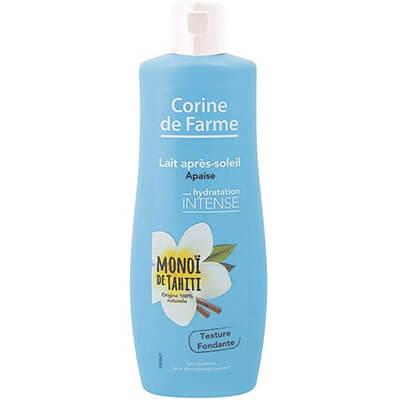 crème solaire française