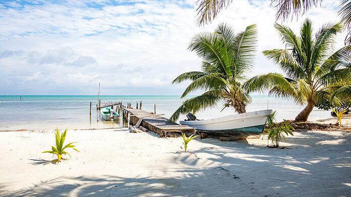 meilleure destination voyage 2019 belize