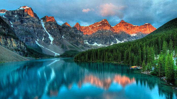 meilleure destination voyage 2019 canada