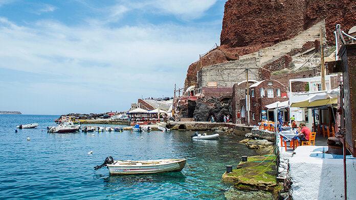 meilleure destination voyage 2019 grece