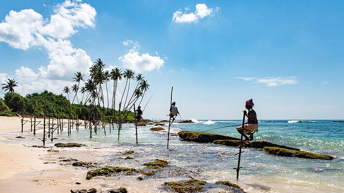 meilleure destination voyage 2019 sri lanka