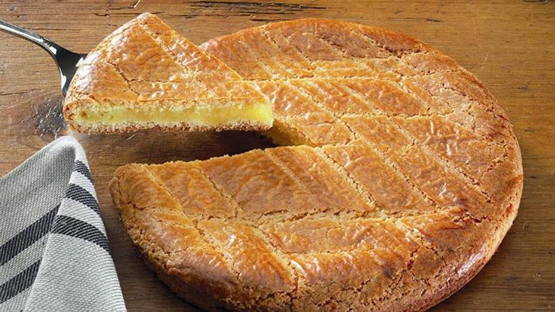 gateau basque specialités du sud ouest