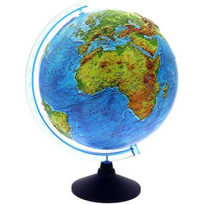idée cadeau voyage globe