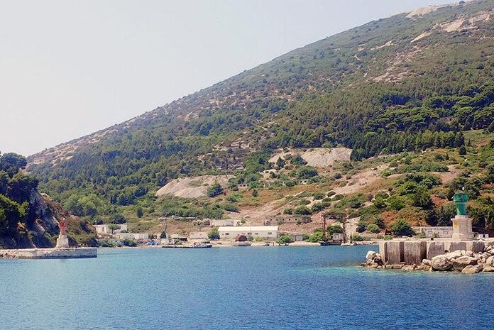 ile secrete mediterranee sazan