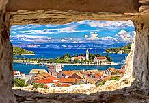 ile secrete mediterranee vis