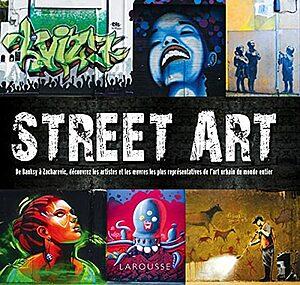 livre street art