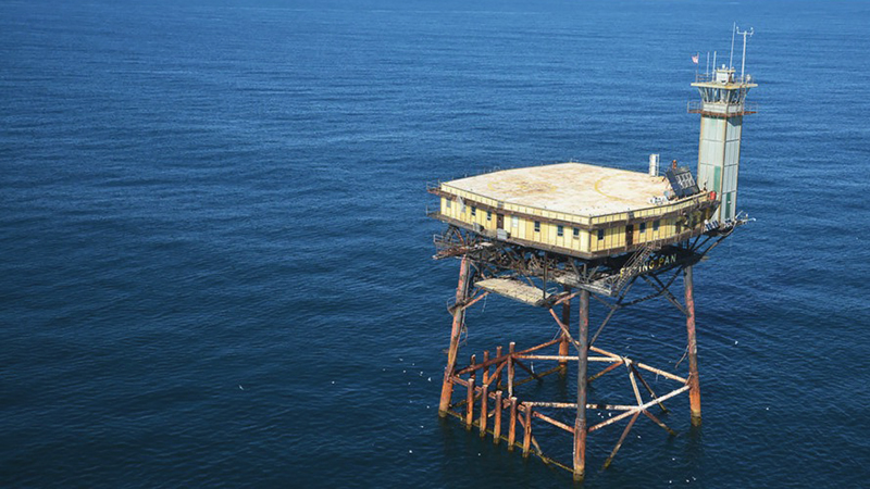 louer phare frying pan tower usa