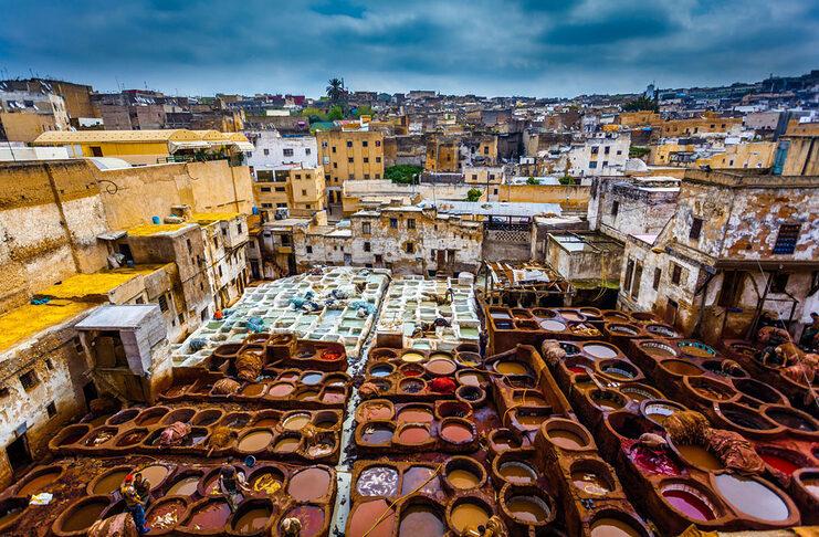 voyage pas cher maroc