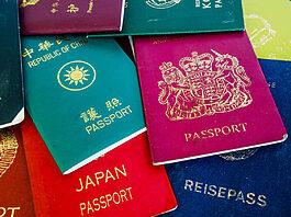 meilleur passeport au monde