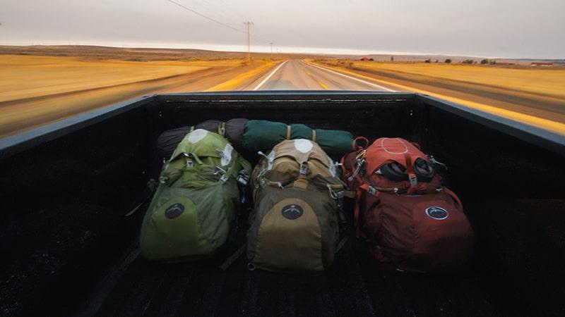 meilleur sac a dos voyage