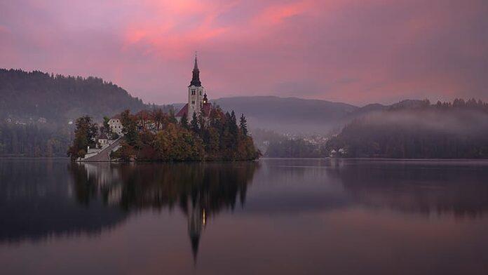 meilleure destination voyage 2020 slovénie