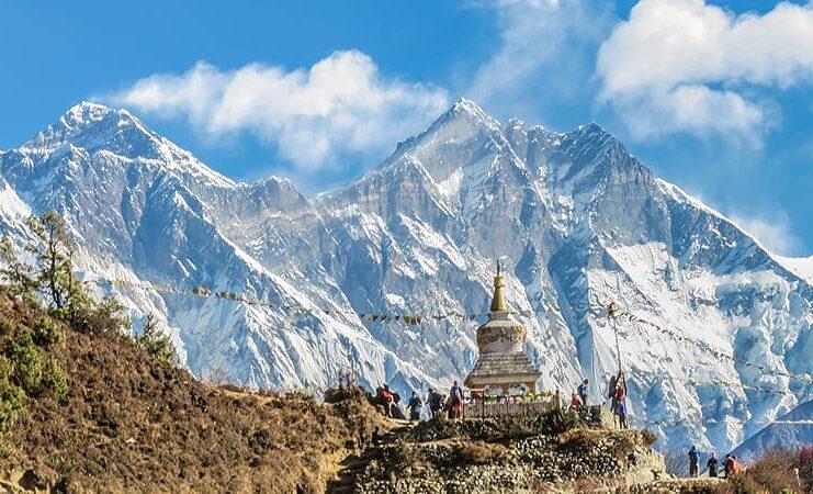 népal meilleure destination voyage 2020
