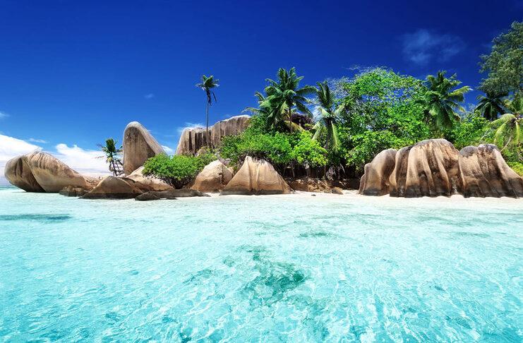 plus belles plages au monde