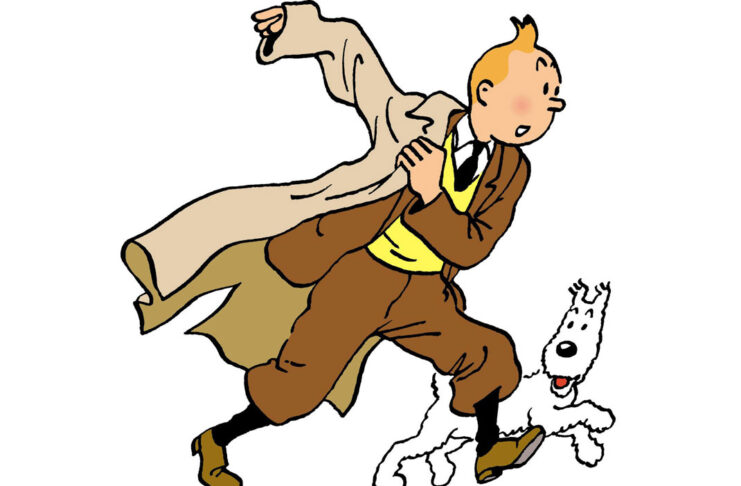 tintin top 100 plus belles destinations