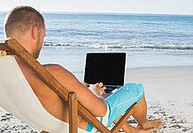 travailler en voyageant digital nomad