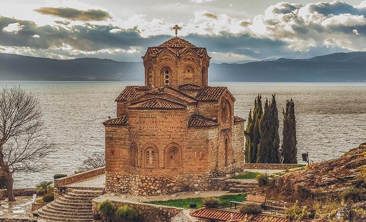 voyage macedoine du nord