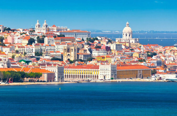 voyage portugal lisbonne